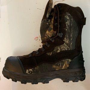 BNIB men's Rocky blizzard Stalker boots.